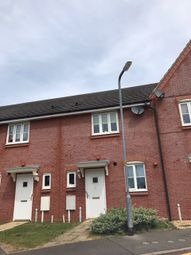 Thumbnail 2 bedroom terraced house to rent in Hayford Road, Northampton