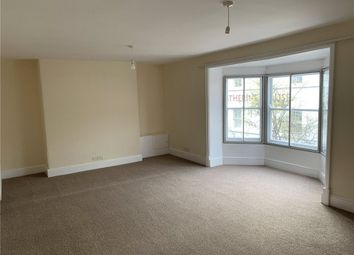 Thumbnail 2 bed flat to rent in St Thomas Street, Weymouth, Dorset