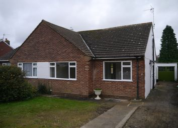 Thumbnail 2 bed semi-detached bungalow to rent in Chester Avenue, Tunbridge Wells