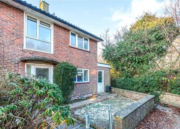Thumbnail 2 Bed End Terrace House For Sale In Crawters Close Crawley West Sus