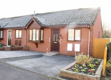 Thumbnail 2 bed bungalow to rent in Trinity Place, Swansea