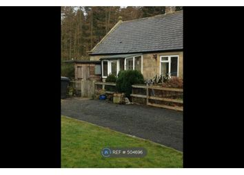 Thumbnail 1 bedroom flat to rent in Douglas Cottages, Matfen, Newcastle Upon Tyne