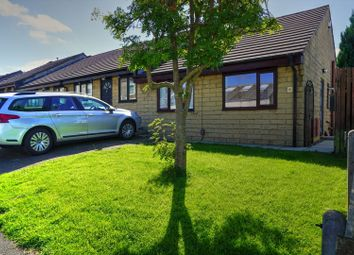 2 bed bungalow for sale in Garden Street, Nelson BB9