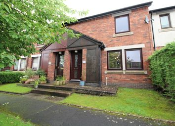 Thumbnail 2 bed terraced house for sale in Helmsley Close, Penrith