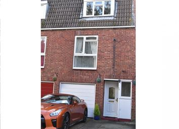 Thumbnail 3 bed terraced house for sale in Tomkins Close, Borehamwood, Hertfordshire