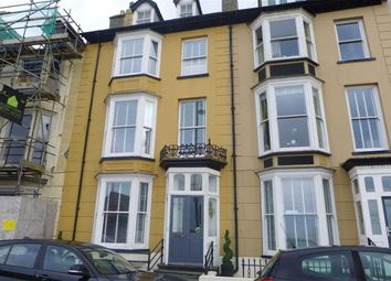 Thumbnail 5 bed semi-detached house for sale in Marine Terrace, Aberystwyth, Ceredigion