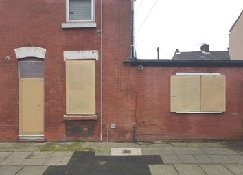 Thumbnail 1 bedroom flat for sale in Smithdown Road, Liverpool
