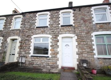 Thumbnail 3 bed property for sale in Waterloo Terrace Road, Machen, Caerphilly