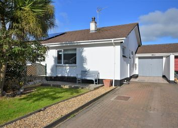 Thumbnail 3 bed semi-detached house for sale in Middlegates, St Agnes, Cornwall
