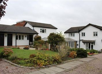 Thumbnail 8 bed property for sale in Primrose Cottage, Westhead