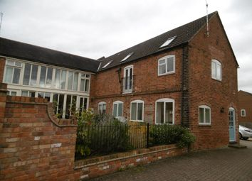 Thumbnail 3 bed cottage to rent in Home Farm Close, Heather, Coalville