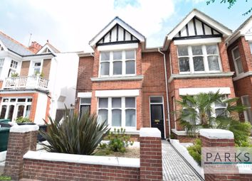 Thumbnail 4 bed flat to rent in Carlisle Road, Hove