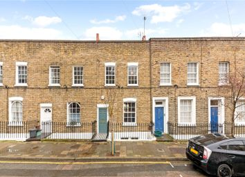 Frome Street, London N1. 2 bed terraced house for sale