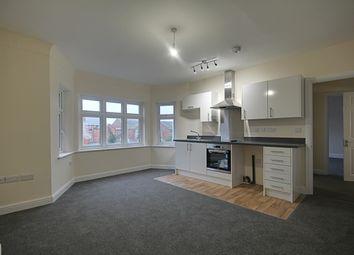 Thumbnail 2 bedroom flat for sale in Pelham Road, Nottingham