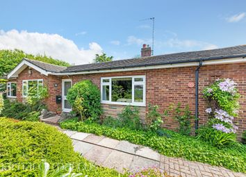 Thumbnail 4 bed detached bungalow for sale in Thorndon Gardens, Ewell, Epsom