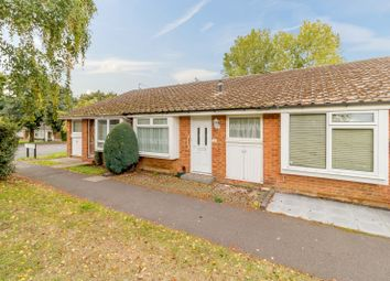 Thumbnail 2 bed terraced bungalow for sale in Byron Close, Knaphill, Woking