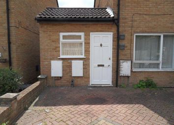 Thumbnail 1 bed flat to rent in Stipularis Drive, Yeading, Hayes