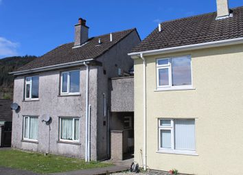 Thumbnail 1 bed flat for sale in Slieau Whallian Park, St Johns, Isle Of Man