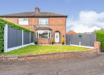 Thumbnail 3 bed semi-detached house for sale in Brook Drive, Great Sankey, Warrington, Cheshire
