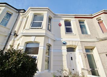 Thumbnail 2 bed flat for sale in Langham Palce, Plymouth, Devon
