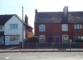 Thumbnail 2 bed property to rent in Tamworth Road, Kingsbury, Tamworth