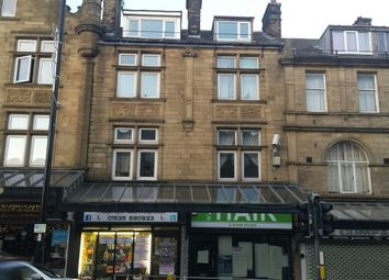 Thumbnail 2 bedroom flat to rent in Cavendish Street, Keighley, West Yorkshire