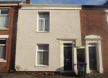 Thumbnail 2 bedroom terraced house to rent in Skeffington Road, Preston