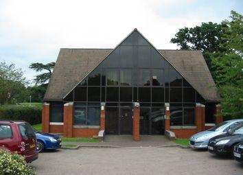 Thumbnail Office to let in Burford House, Leppington, Bracknell, Berkshire