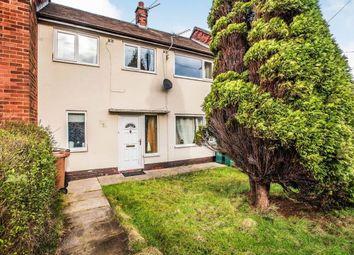 Thumbnail 2 bed terraced house for sale in Lyndhurst Drive, Ashton, Preston, Lancashire