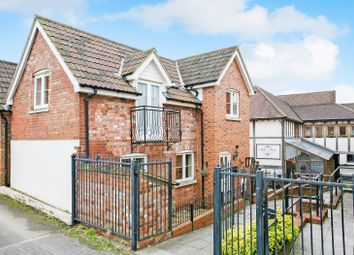 3 bed detached house for sale in New Park Street, Devizes SN10