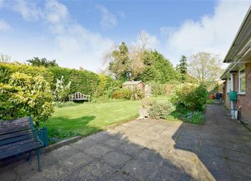 Thumbnail 2 bed bungalow for sale in Glebelands, Biddenden, Ashford, Kent