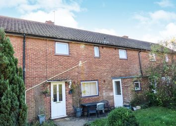 3 bed terraced house for sale in Holyrood Crescent, St.Albans AL1