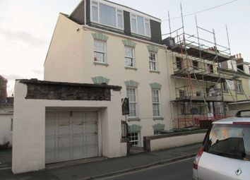 Thumbnail 2 bed flat to rent in Oxford Road, St. Helier, Jersey