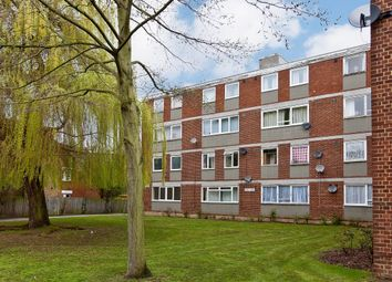 Thumbnail 4 bed flat to rent in Madeira Road, London
