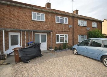 Thumbnail 2 bed terraced house for sale in Chalcombe Road, Kingsthorpe, Northampton
