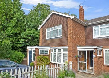 Thumbnail 2 bed semi-detached house for sale in St. Anns Road, Faversham, Kent