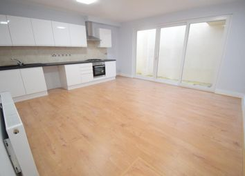 Thumbnail 2 bed flat to rent in Greyhound Road, Fulham, London