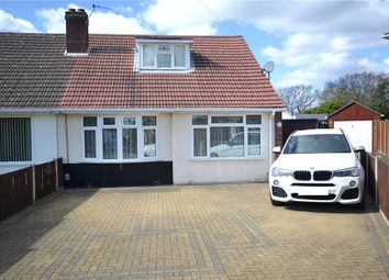 3 bed bungalow for sale in Cottage Drive, Colchester, Essex CO2