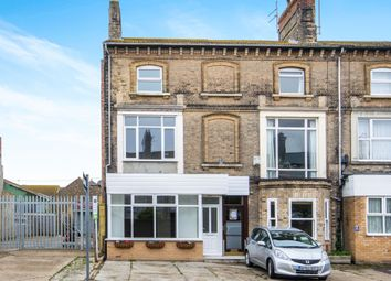 Thumbnail 5 bed end terrace house for sale in London Road South, Lowestoft