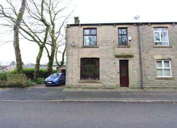 4 bed semi-detached house for sale in Market Street, Whitworth, Whitworth OL12