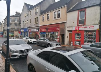 Thumbnail Retail premises for sale in 49 Mill Street, Alloa
