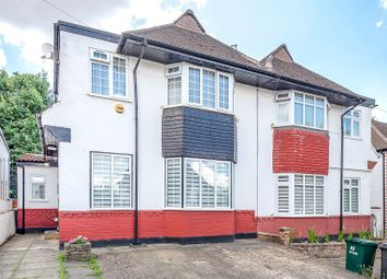 3 bed semi-detached house for sale in Warwick Avenue, Edgware, Greater London. HA8
