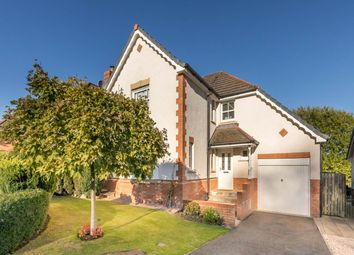 Thumbnail 3 bed property for sale in Craigie View, Perth