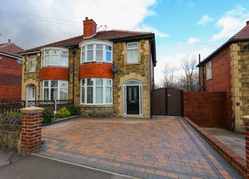 Thumbnail 3 bedroom semi-detached house for sale in Hastilar Road South, Woodhouse, Sheffield