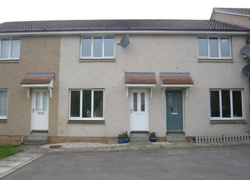 Thumbnail 2 bed terraced house to rent in Covenanters Rise, Pitreavie Castle, Dunfermline