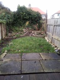 Thumbnail 2 bed terraced house for sale in Park Road, Ruthin