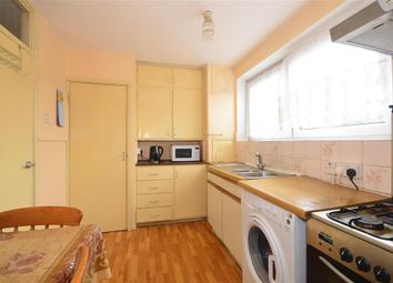 Thumbnail 3 bedroom flat for sale in Caledon Road, East Ham, London