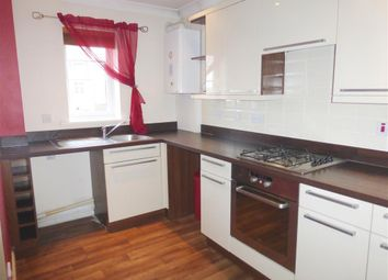 Thumbnail 2 bed flat to rent in Merlin Way, Hartlepool