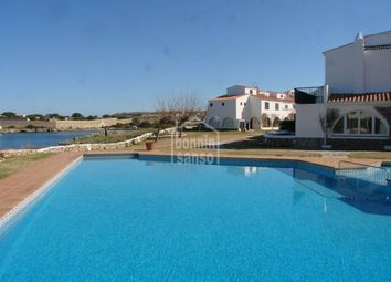 Thumbnail 3 bed apartment for sale in Sol Del Este, Villacarlos, Balearic Islands, Spain
