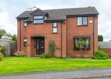 4 bed detached house for sale in Oakdene Drive, Leeds, West Yorkshire LS17
